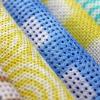 彩色印花清洁材料